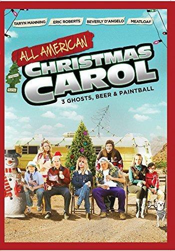 All American Christmas Carol by Taryn Manning