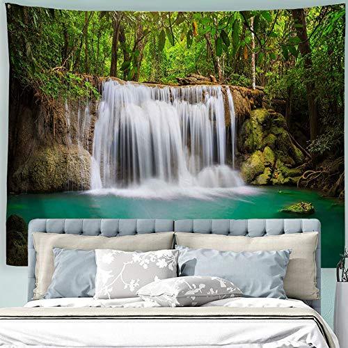 Alfalfa Tapiz de tela de poliéster para colgar en la pared, para dormitorio, dormitorio, sala de estar