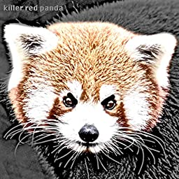 Killer Red Panda On Amazon Music Unlimited