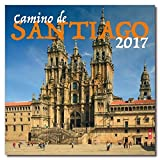 Grupo Erik Editores Camino De Santiago - Calendario 2017, 30 x 30 cm