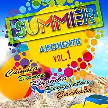 Summer, Vol. 1