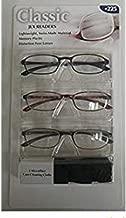 swiss reading glasses