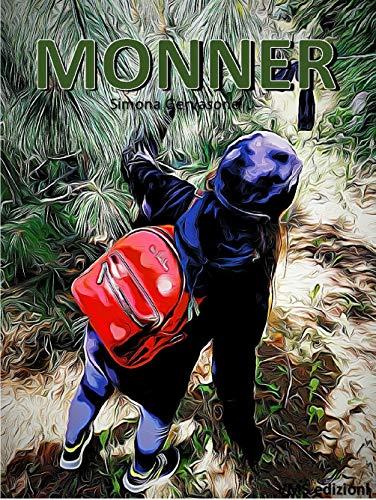 Monner: l'isola misteriosa (Young Adult - libri per ragazzi) di [Simona Gervasone]