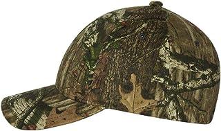 قبعة Yupoong 6999 Flexfit Mossy Oak Camo - Infinity - L/XL