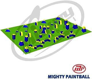 MP Paintball Bunker Package - 7 Man PRO Tourney Field (MP-TN-7PRO)