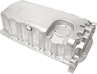 URO Parts 038103601NA Engine Oil Pan, without Oil Level Sensor Hole