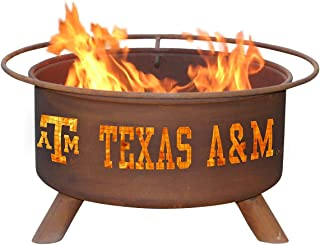 aggie fire pit