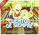 Cuentos De Siempre Vol.2   2cd