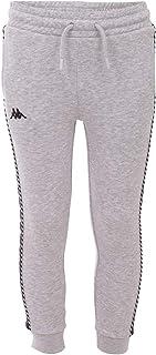 Kappa IRENEUS - Pantalones de chándal para niño, Talla M, Talla M