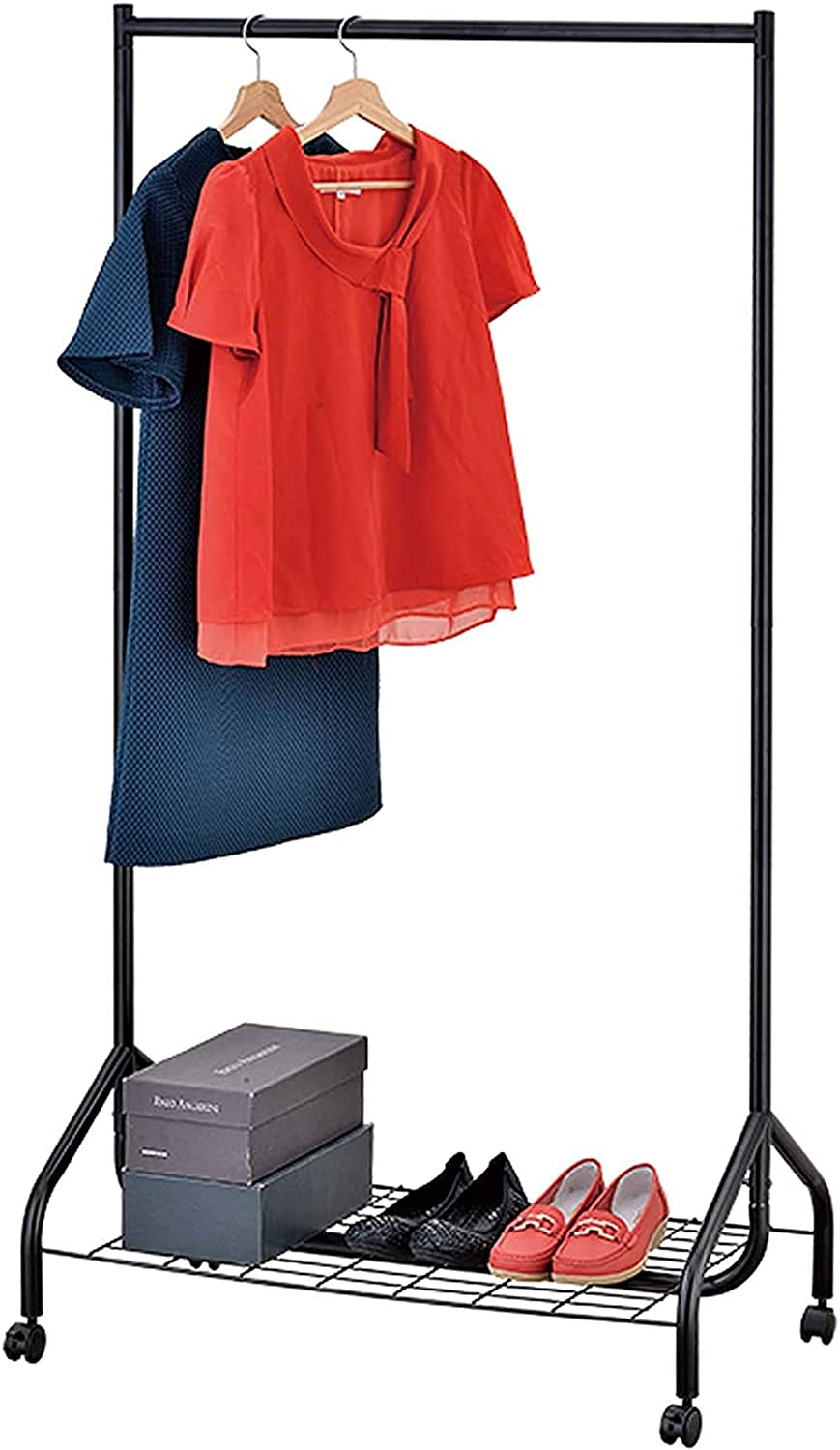 Beaugreen All-Around Garment Rack favorite Clothing Free Shipping New Clothes Organize