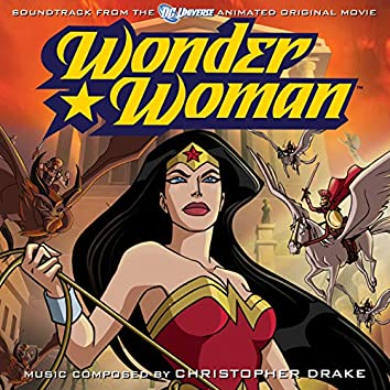 Wonder Woman (Soundtrack to the Animated Movie)