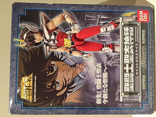 Saint Seiya Saint Cloth Myth Pegasus Seiya [Toy] (japan import)