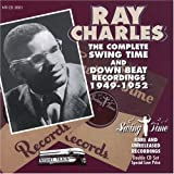 The Complete Swing Time & Down Beat Recordings 1948-1952