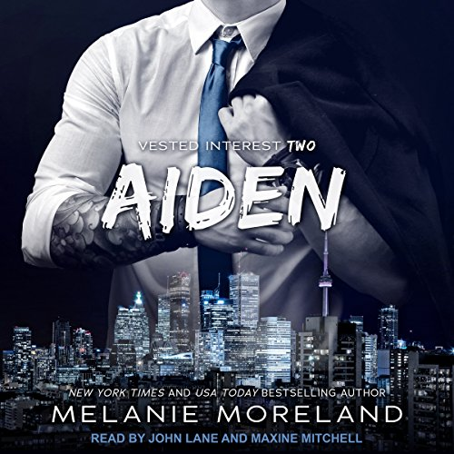 Aiden cover art