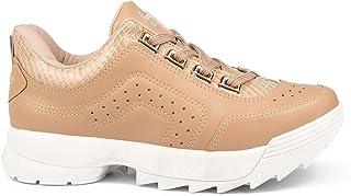 Tenis Dakota Dad Sneaker Feminino