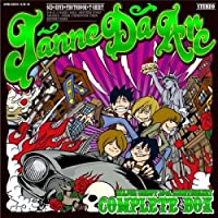 Complete Box by Janne Da Arc (2009-05-19)