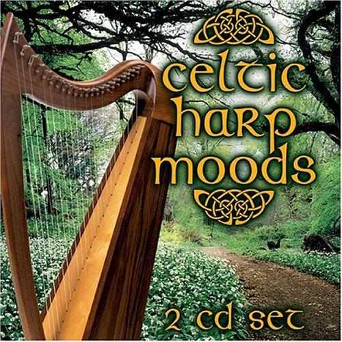 Celtic Harp Moods