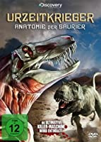 Urzeitkrieger - Anatomie der Saurier