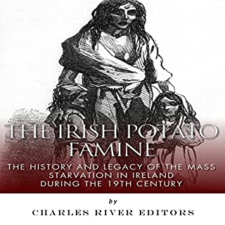 The Irish Potato Famine cover art