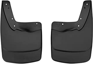 Husky Liners Fits 2006-10 Ford Explorer Custom Rear Mud Guards