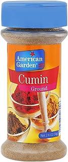 American Garden Ground Cumin, 74 g
