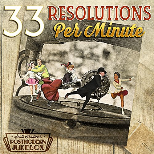 33 Resolutions Per Minute