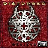 Believe von Disturbed