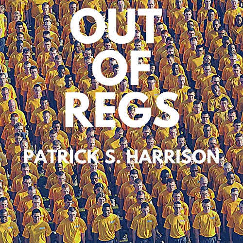 Out of Regs cover art