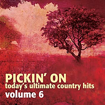 Pickin' on Today's Ultimate Country Hits Vol. 6