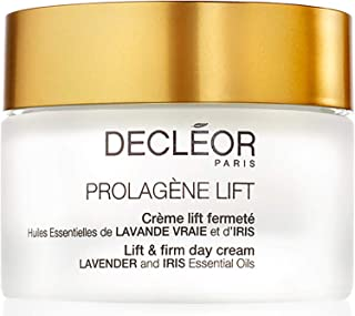 Decleor Prolagene Lift Lavender and Iris Lift and Firm Day Cream, 1.7 Ounce