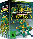 Teenage Mutant Ninja Turtles [Limited Edition] [Gesamt Edition] [22 Disc Set]