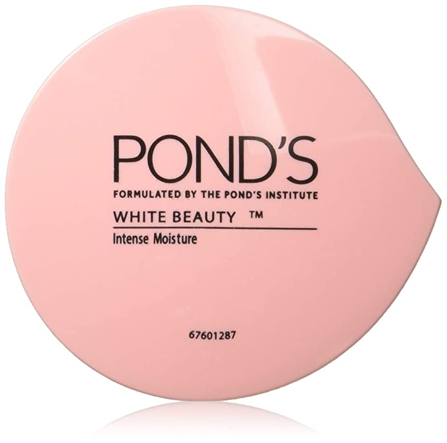 セッション熱意多様体Pond's White Beauty Spotless Softness Day Cream, 35g