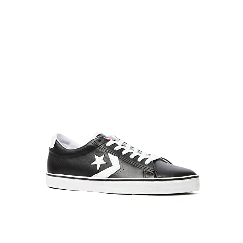 787f7ddca81b Converse Men s The Pro Leather Vulc Sneaker Black