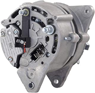 ALTERNATOR FITS NEW HOLLAND TRACTOR 3230 3430 3930 4130 TB100 TB110 TB120 TB80 TB85 TB90, FORD 445D 545C 545D