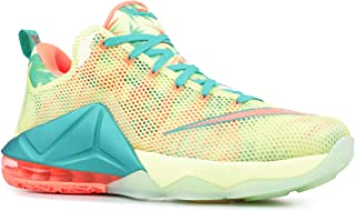 Nike Lebron XII Low PRM Mens Basketball Trainers 776652 Sneakers Shoes