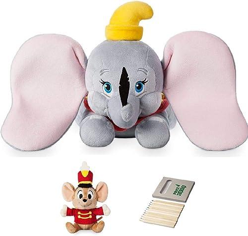 venta al por mayor barato Precio Juguetes Juguete Suave Dumbo Disney Mini Frijol Frijol Frijol cobro.- Dumbo y Timothy (Med Dumbo   Timoteo)  bienvenido a comprar