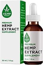 Best hemp extract supplement Reviews