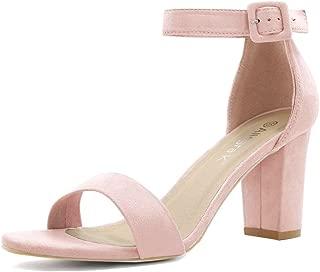 Best pale pink heels Reviews