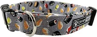 sushi cat collar