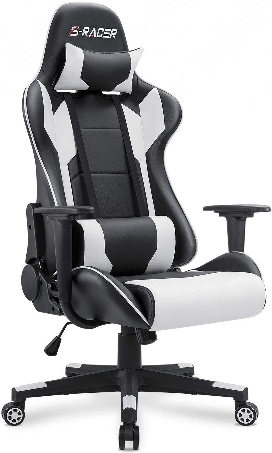 Amazon.com: Homall Gaming Chair Office Chair High Back Computer