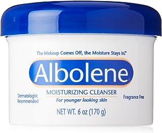 Albolene Cleansing Concentrate Albolene Moisturizing Cleanser Unscented 175 ml (並行輸入品)