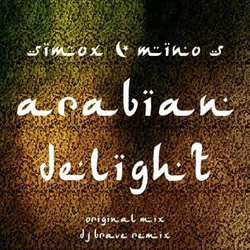 Arabian Delight