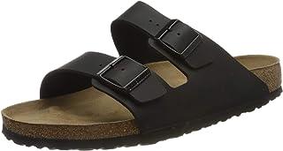 Birkenstock Unisex-Adult Arizona Birko-flor Wide Sandals