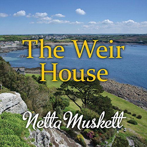 The Weir House audiobook cover art