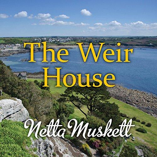 The Weir House cover art