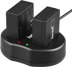 lumix fz200 battery charger