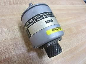 BEI H25E-SS-2500-ABZC-S8C30-LED-EM18-S Encoder 924-01002-1921
