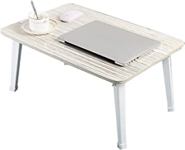 Coffee Table Convenience Computer desk folding table small bedroom bed table living room balcony Office work table dining ...