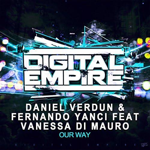 Daniel Verdun & Fernando Yanci Feat. Vanessa Di Mauro