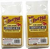 Bob's Red Mill Cornbread Muffin Mix - 24 oz - 2 pk